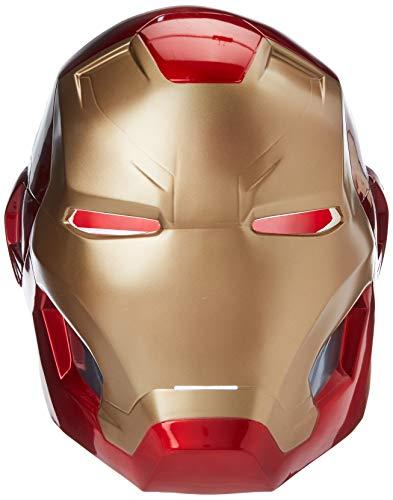 Catálogo de Mascara ironman  . 6