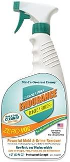 Endurance BioBarrier Mold & Grime Cleaner Prep Biodegradable - 32oz