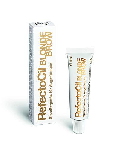 RefectoCil Augenbrauen- und Wimpernfarbe 15ml (Blond)