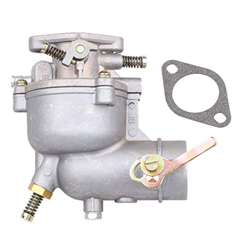 MOSTPLUS Carburetor for BRIGGS & STRATTON 390323 394228 7HP 8HP 9 HP Engine Carb