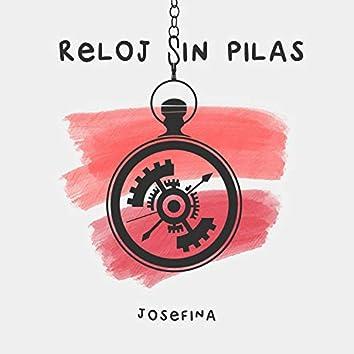 Reloj Sin Pilas