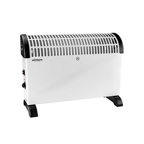 Kenya Termoconvettore Stufa radiatore elettrico per riscaldamento...