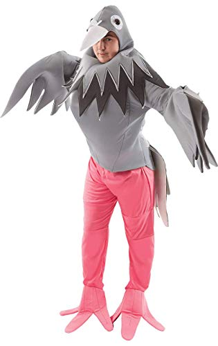 ORION COSTUMES Pigeon Costume