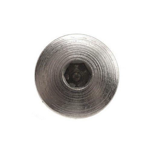 Hogue Sig P226/P228 Grip Screws (Per 4) Hex, Stainless Steel