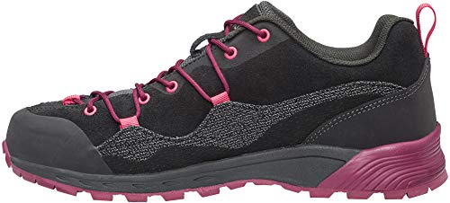 VAUDE Damen Women's MTN Dibona Tech Wanderschuh, Passion Fruit, 40.5 EU