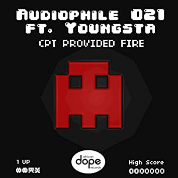 CPT Provided Fire (feat. Youngsta)