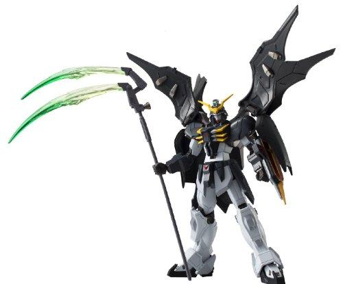 Bandai Tamashii Nations TV Version Robot Spirits Deathscythe Hell Action Figure
