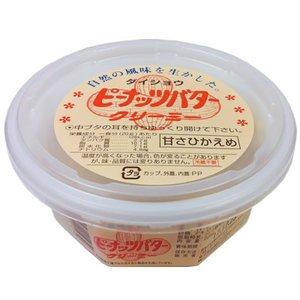 Daishow(ダイショウ) 『ピーナツバタークリーミー』(12個セット)