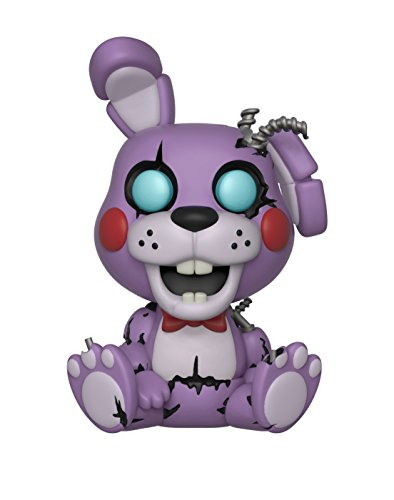 Funko-29333 Five Nights at FreddyS Theodore Figura de Vinilo, Multicolor (29333)