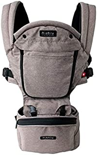 jacket extender for baby carrier
