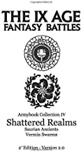 The 9th Age - Fantasy Battles Armybook Collection IV: Shattered Realms
