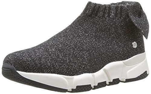 Gioseppo DIEST, Zapatillas para Niñas, Negro, 28 EU