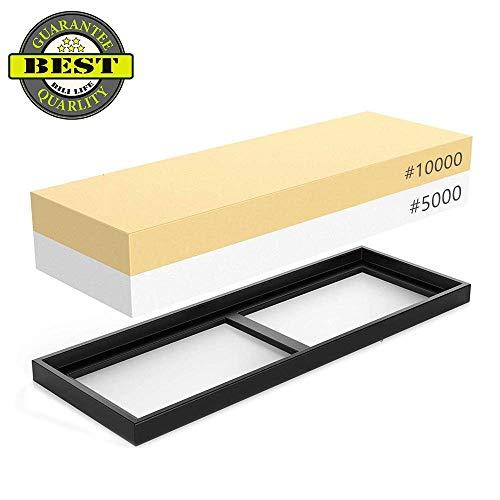 5000 8000 grit stone - 1