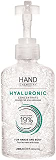 Hand Chemistry Hyaluronic Concentrate 240 ml by Hand Chemistry