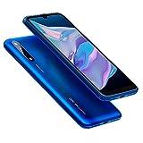 Smartphone Positivo Q20, 4Gb Ram, 128Gb, Tela 6.1', Camêra 13Mp Wide, 5Mp Ultrawide e 2Mp Profundidade, Câmera Frontal de 8Mp , Midnight Blue