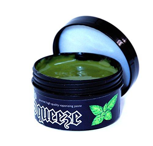 hookahSqueeze Dampfpaste Shisha 50g (Mint)