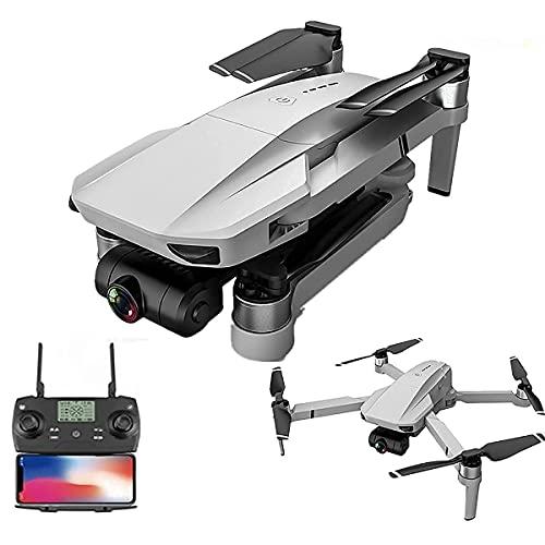 Faltbare GPS Drohne mit 4K Kamera für...