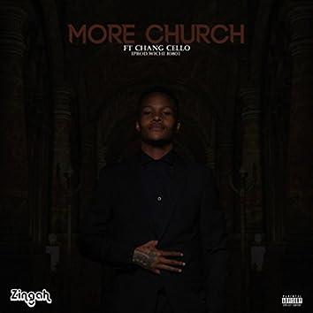 More Church (feat. Chang Cello)