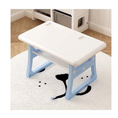 XINKO Kinder Schreibtisch Stuhl Set, Baby Schreibtisch und Stuhl, Schreibtisch, Kinder Schreibtisch und Stuhl Set, Kleinkind Schreibtisch nach Hause