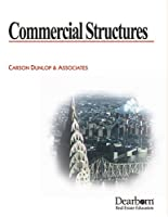 Commercial Structures 0793180929 Book Cover