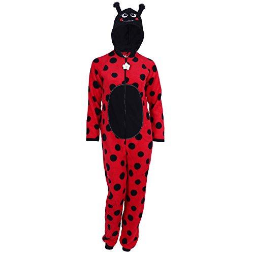 Pijama de una Pieza - Mariquita M