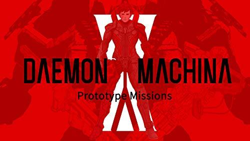 Daemon X Machina - Nintendo Switch [Digital Code]