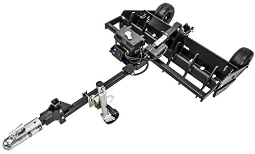 Swisher 20020 Commercial Pro Road Buster Driveway Grader, Black