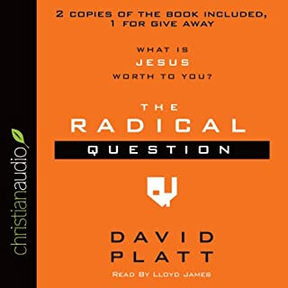 The Radical Question cover art
