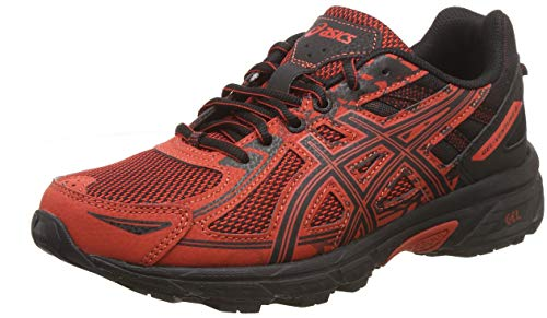ASICS Gel-Venture 6 Mens Running Trainers T7G1N Sneakers...