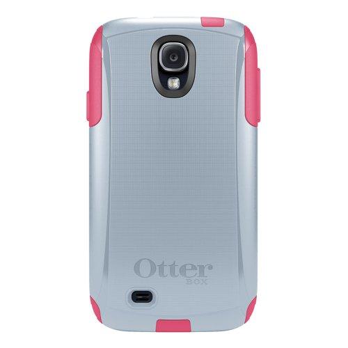 OtterBox Commuter Series Schutzhülle für Samsung Galaxy S4, Motiv Wild Orchid