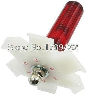 TaoNaisi Acero Inoxidable Muddler c/óctel Conjunto de Muddler de Acero Inoxidable de 10 Pulgadas y la Cuchara mezcladora
