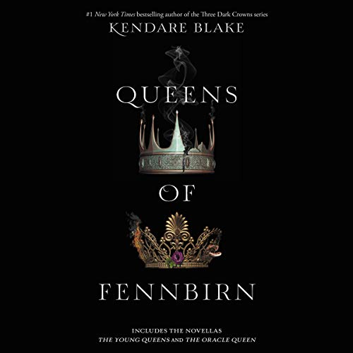 Queens of Fennbirn cover art
