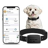 Dr.Trainer B1Pro Dog Bark Collar with APP & Watch Control, Anti Barking Training Collar Smart...