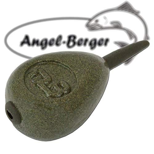 Angel-Berger Carp Bomb Inline Lead Karpfenblei (56g)