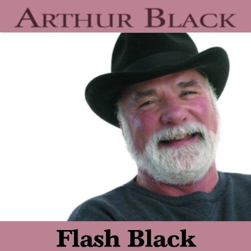 Flash Black audiobook cover art