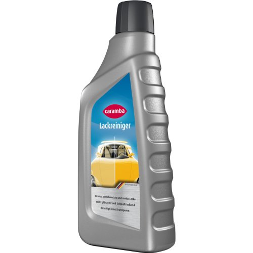 Caramba 690205 Lack-Reiniger, 500 ml