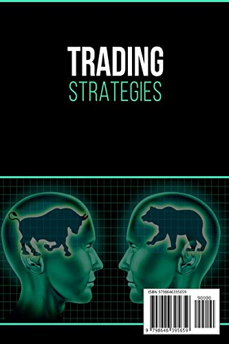 41VCkJjb2tL - Trading strategies: 2 books in 1- Guide to Forex Market instruments and investments in the Stock Market. Strategies to buy stocks, earn with Swing and Day Trading techniques e create a passive income