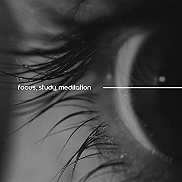 Focus, Study, Meditation - Ambient New Age Music to Improve Concentration and Memory