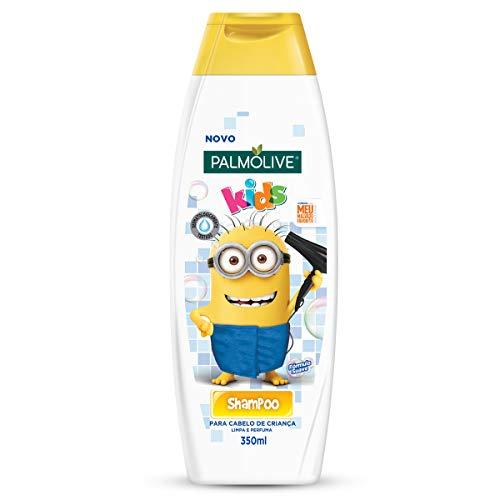 Shampoo Palmolive Kids Minions 350Ml, Palmolive