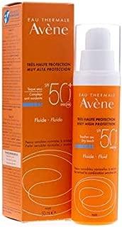Avene Very High Protection Fluid SPF 50+ (50 ml)