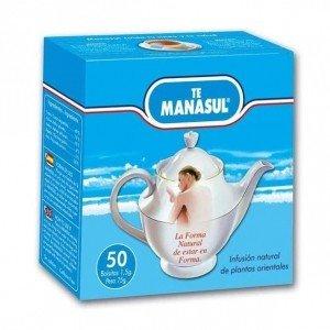 MANASUL LA LEONESA 50 FILT