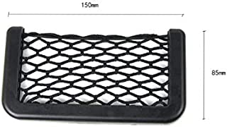 24.3cm NATEE 2pcs Sac en Filet pour Coffre de Voiture Poche Filet /élastique Filet de Rangement de Coffre Universel 47.5cm