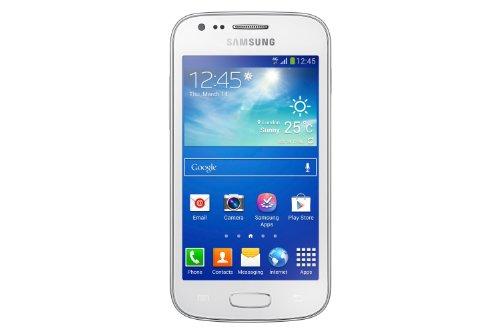 Samsung Galaxy Ace 3GT-S72758GB 4G Bianco–Smartphone, SIM singola, Android, GSM, HSPA +, LTE, Micro-USB B)