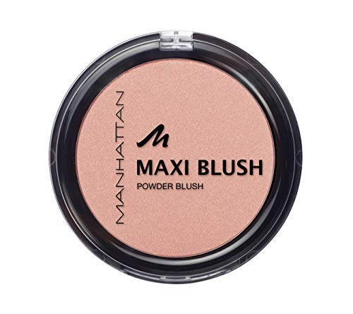Manhattan Maxi Blush 200 Tempted, 9 g