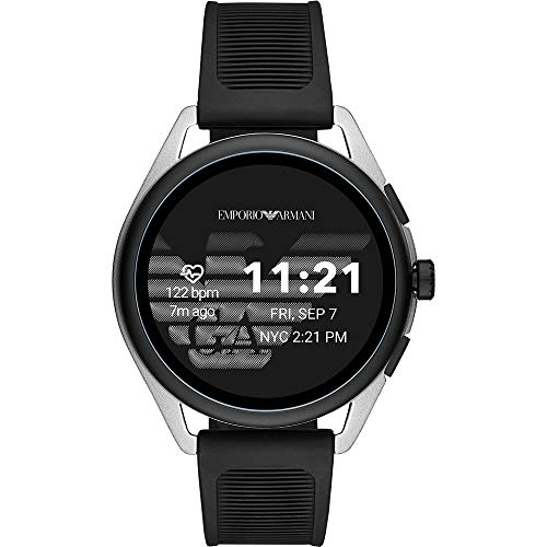 Emporio Armani Connected Matteo Gen 5 Display Smartwatch ART5021