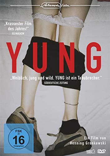 Yung [Alemania] [DVD]