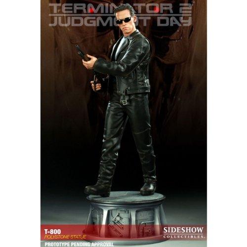 Terminator 2–Statuette T de 80052cm