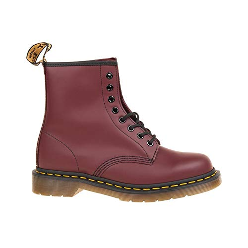 Dr. Martens 1460 Smooth Cherry Red, Cherry, 38