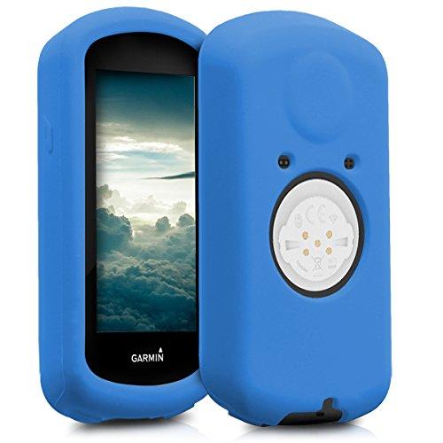 kwmobile 43314.04 accesorio para dispositivo de mano Funda Azul - Accesorio para dispositivos portátil (Azul)