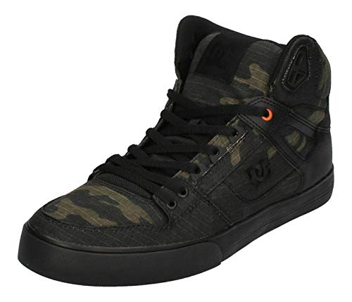 DC Shoes Pure WC TX SE - High-Top Shoes for Men - High-Top-Schuhe - Männer
